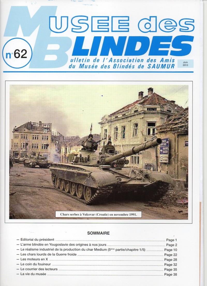 Bulletin du MUSEE DES BLINDES DE SAUMUR Img02512
