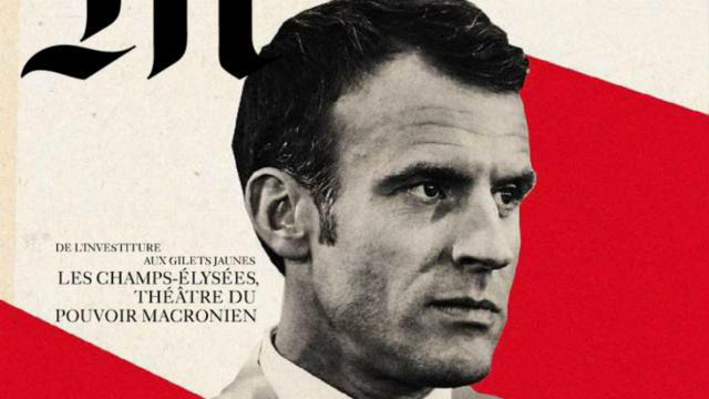 La France de M. Macron - Page 2 4416d410