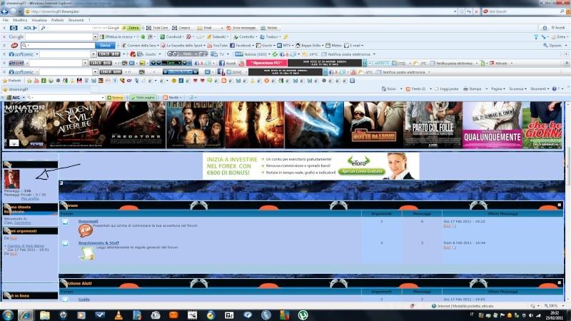 Ingrandire widget connessione/avatar Immagi15