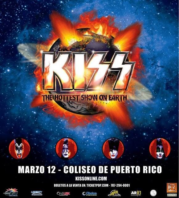 KISS en concert 2011 Large10