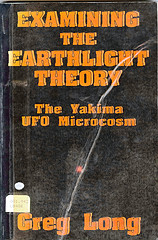 The Yakima Washington UFO Phenomena  Book1010