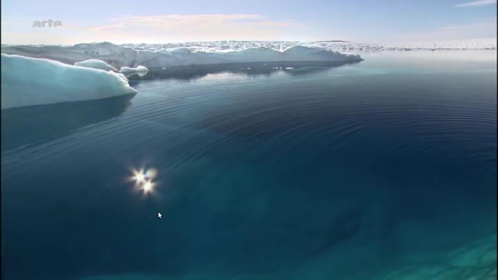 [climat - documentaire] Glaciers et naissance des icebergs 712