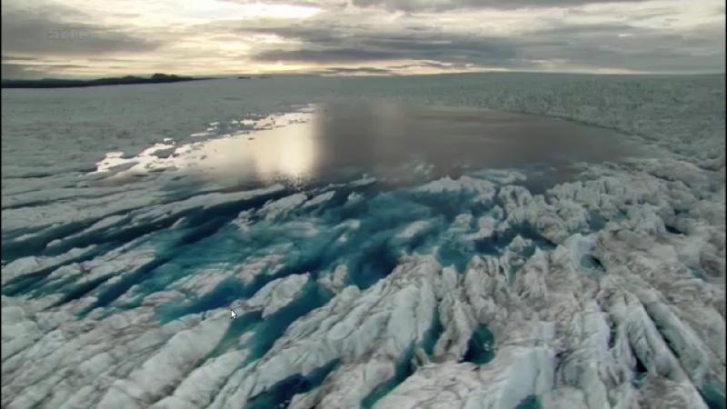[climat - documentaire] Glaciers et naissance des icebergs Captur12