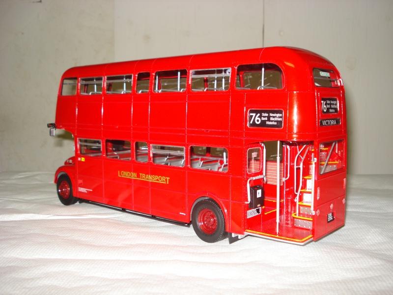 London Bus Dsc05412