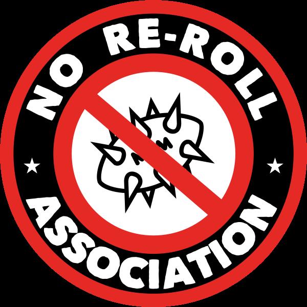 Le No Reroll ou l'esprit Taulier Nralog10