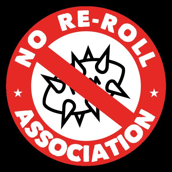 Le No Reroll ou l'esprit Taulier Nralog11