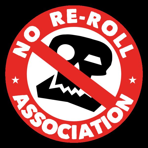 Le No Reroll ou l'esprit Taulier Nralog13