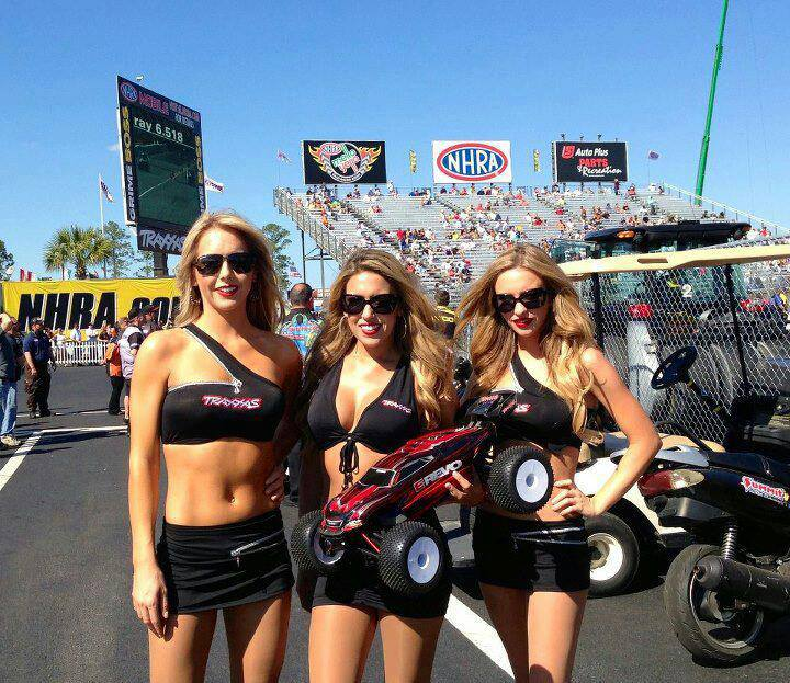 Auto RC-Girls 10133910