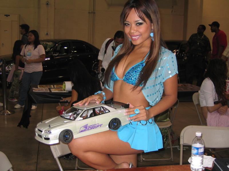 Auto RC-Girls 1_2410