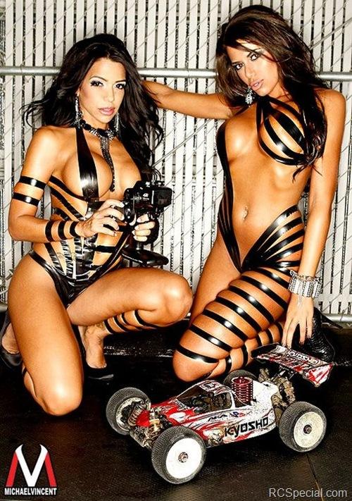 Auto RC-Girls 1_4710
