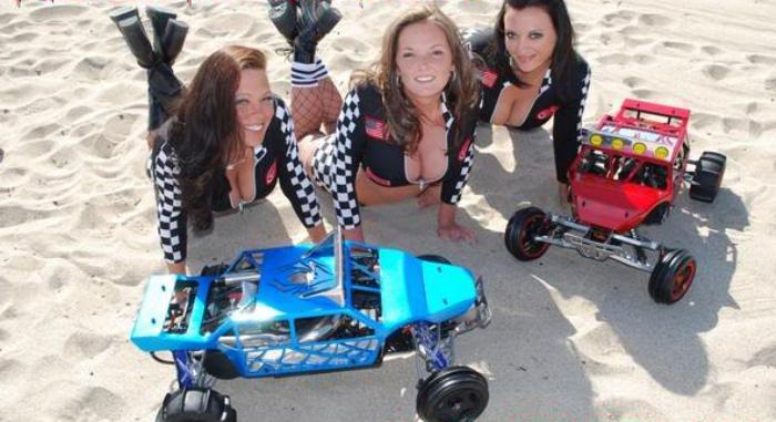 Auto RC-Girls 1_4910