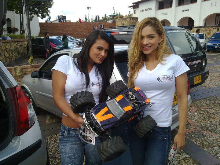 Auto RC-Girls 29365810