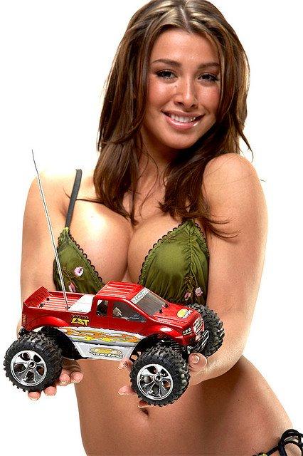 Auto RC-Girls 30806410
