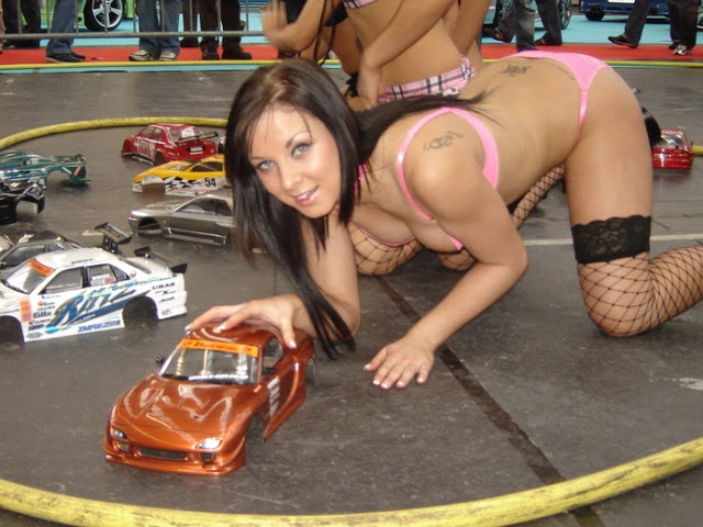Auto RC-Girls 35255310