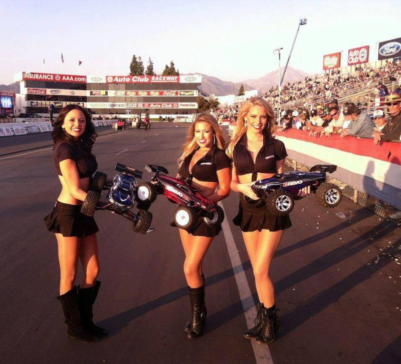 Auto RC-Girls 94441110