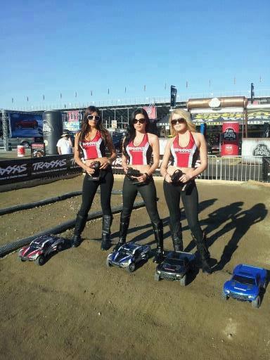 Auto RC-Girls 96997110