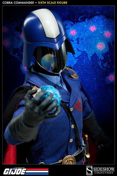 Cobra Commander Sideshow 1:6 01_cc10