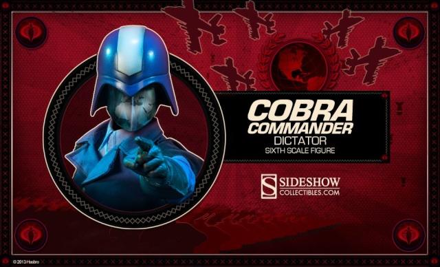 Cobra Commander Sideshow 1:6 1cobra10