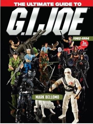 The Ultimate Guide to G.I. Joe, 1982-1994 - 3ème édition ! Ug310