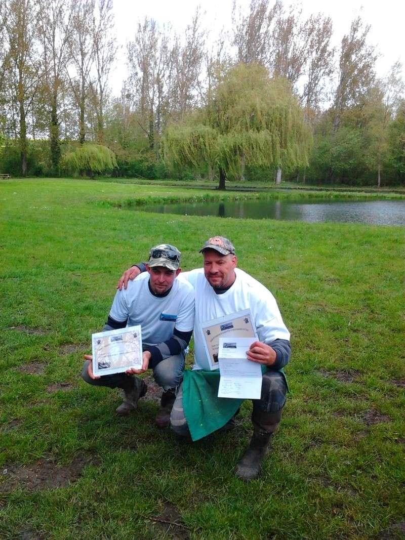 Journée de Pêche a Fréchencourt le 11/05/2013 - Page 21 Photo010