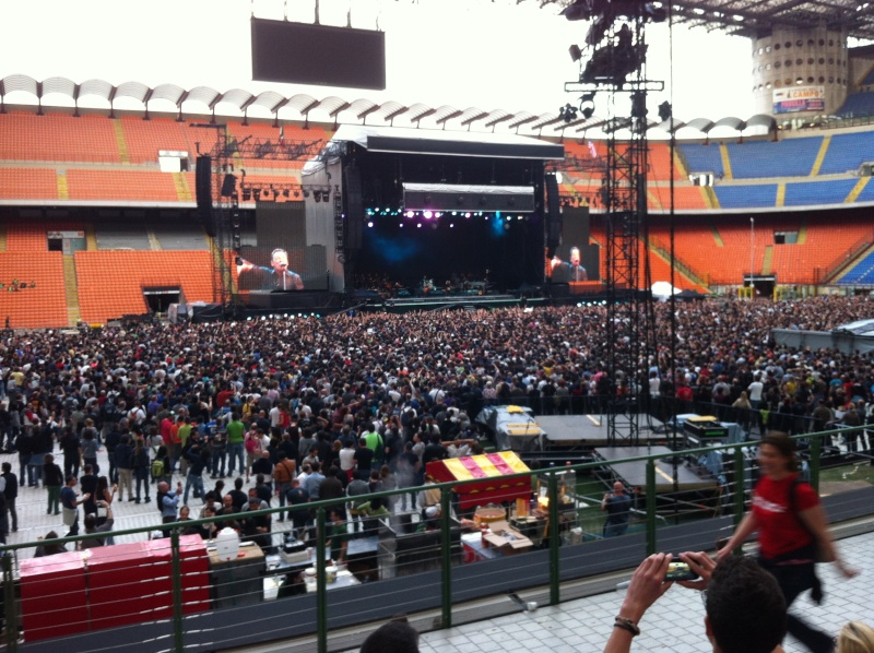 Bruce Springsteen in concerto a Napoli - Pagina 3 Boss_011