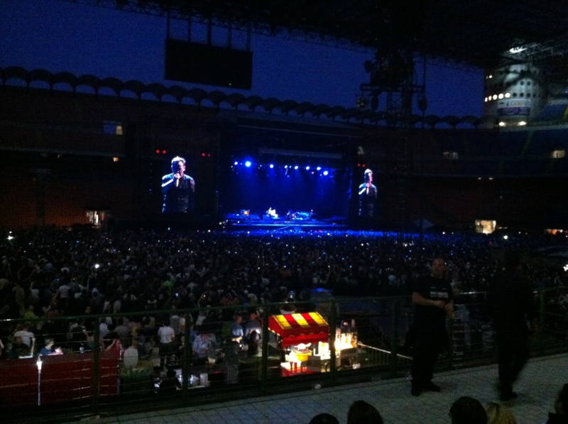 Bruce Springsteen in concerto a Napoli - Pagina 3 Boss_012