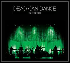 Dead Can Dance anteprima new Album (Brano scaricabile) Dead10