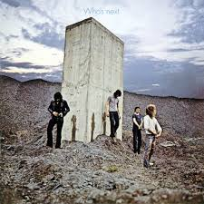 The Who Who11