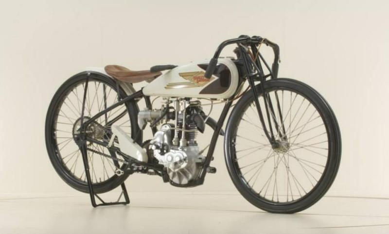 Harley-Davidson – Peashooter - 21.35ci (350 cc)  - Page 22 93591910