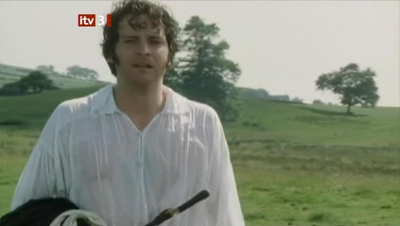 The Story of the Costume Drama (ITV3) Colin12