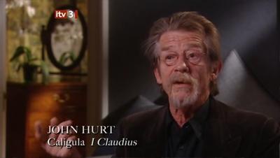 The Story of the Costume Drama (ITV3) Hurt10