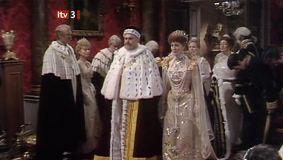 The Story of the Costume Drama (ITV3) King10