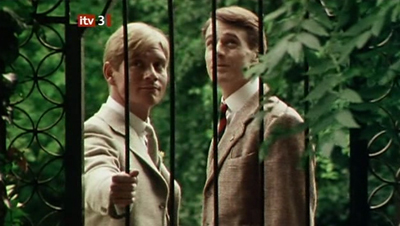 The Story of the Costume Drama (ITV3) Tf10