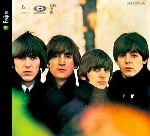 I dischi Pop invecchiati meglio Beatle10