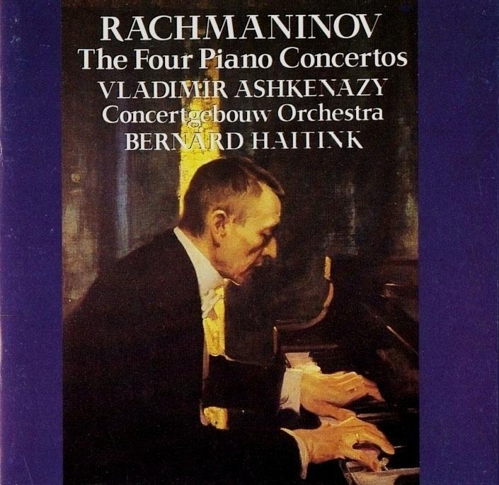 Concerto per pianoforte e orchestra n. 3 (Rachmaninov) Rachma11