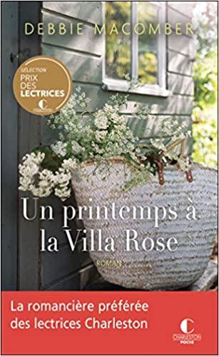 [Macomber, Debbie] Un printemps à la Villa Rose 516w4y10