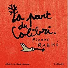 [Rabhi, Pierre & Lemaître, Pacale]La part du Colibri Colibr10
