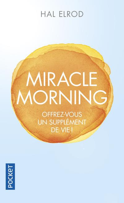 [Elrod, Hal] Miracle Morning Miracl11