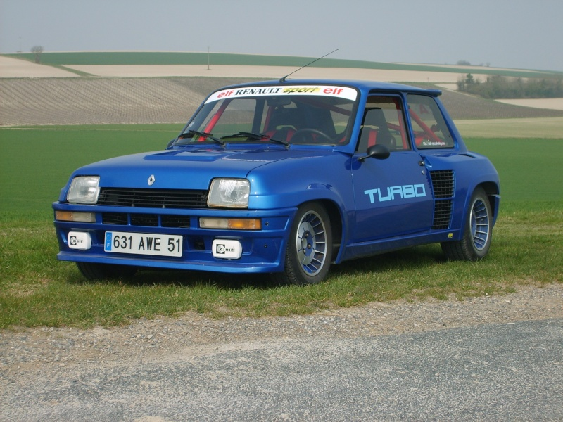 ma turbo2 en maxi philips ( 2 ans de travail ) S5000011