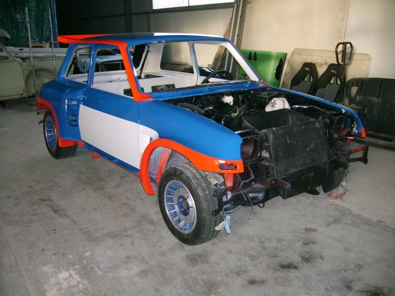 ma turbo2 en maxi philips ( 2 ans de travail ) S5004610