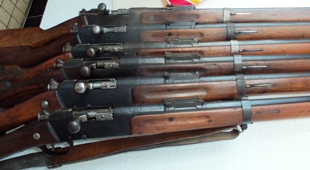 Photos des Fusil Lebel 1886 M 93 - Page 3 16c57j11