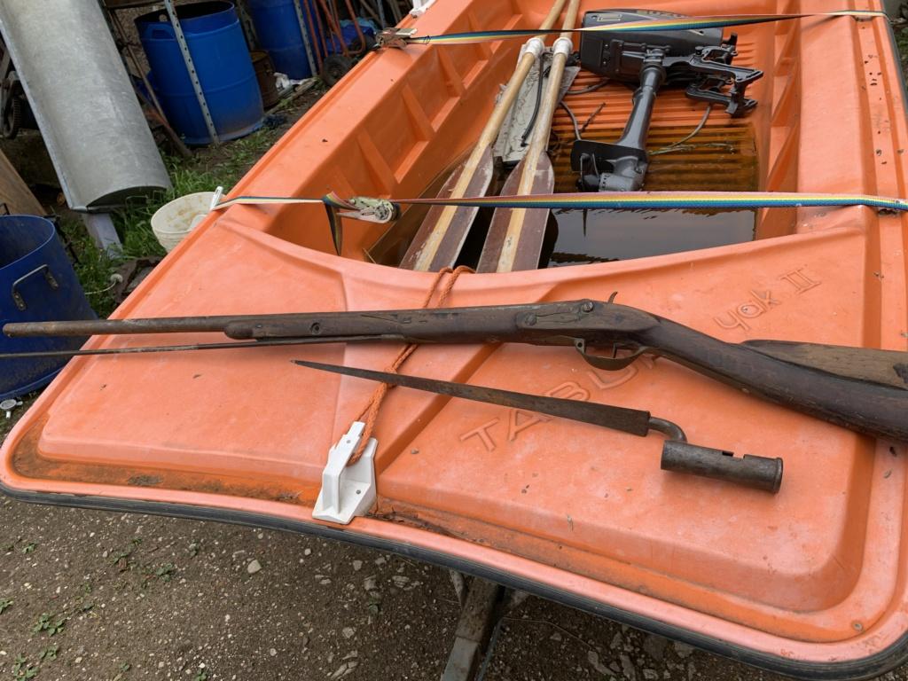 fusil silex et baïonnette à douille? Img-2312