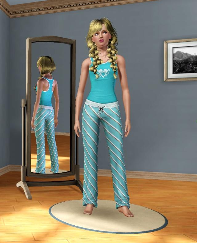 Galerie de Cocoli - Page 2 Pyjama10