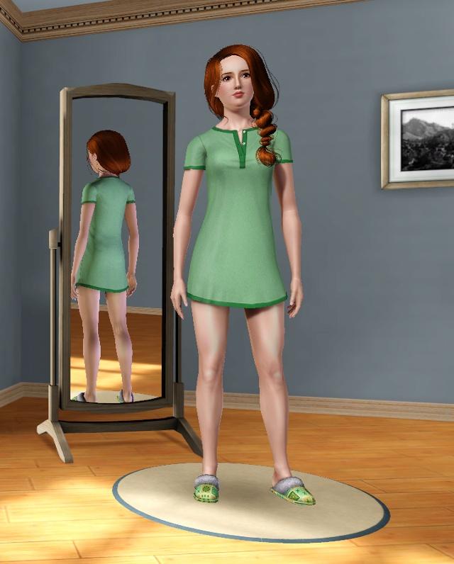 Galerie de Cocoli - Page 2 Pyjama15