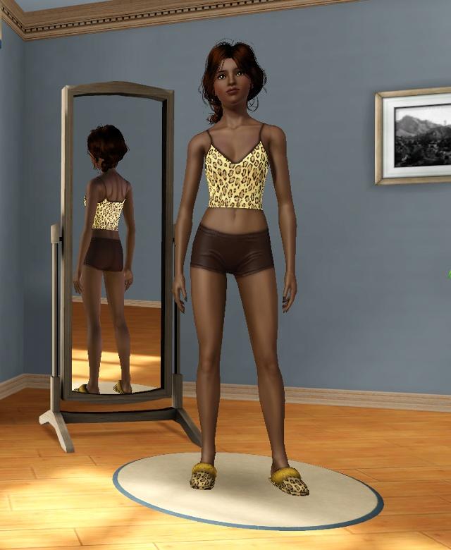 Galerie de Cocoli - Page 2 Pyjama17