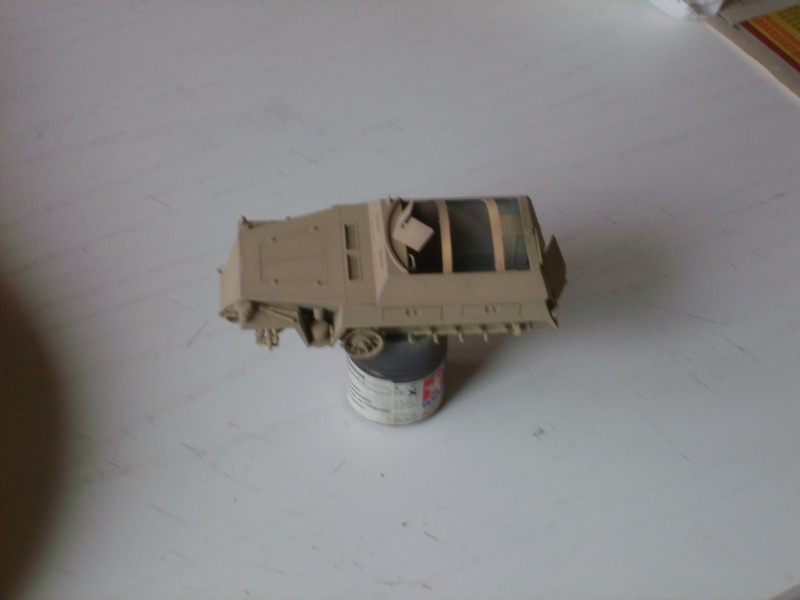 250/1 neu capture version ambulance S5001614