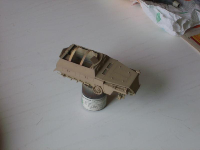 250/1 neu capture version ambulance S5001615