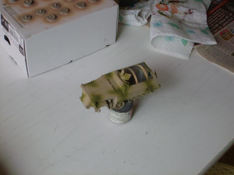 250/1 neu capture version ambulance S5001616