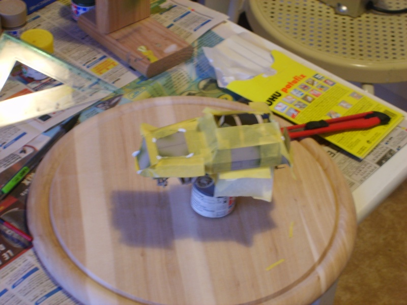 250/1 neu capture version ambulance S5001618
