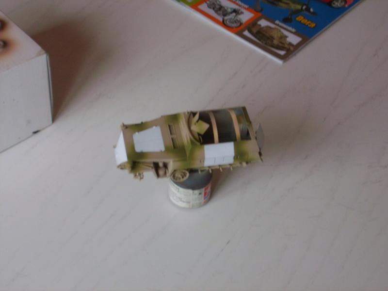 250/1 neu capture version ambulance S5001619